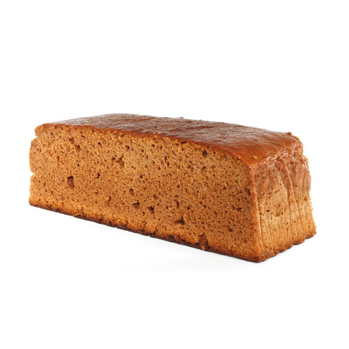 Ontbijtkoek
